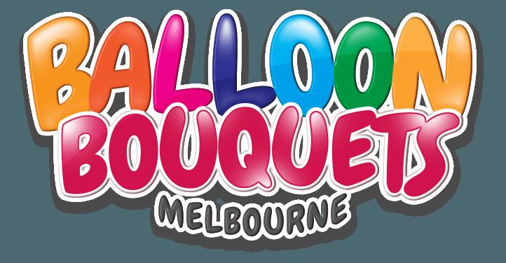 Melbourne Helium Balloon Bouquets