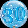 30 B.Bubble