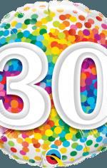 30 Confetti