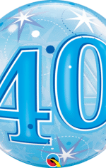 40 B.Bubble