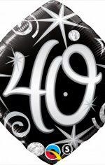 40Diamond