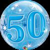 50 B.Bubble