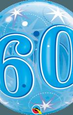 60 B.Bubble