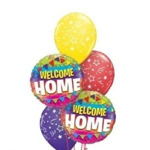 Welcome | Going Away