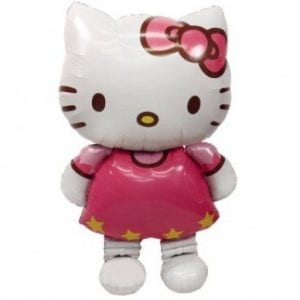 Airwalker Hello Kitty