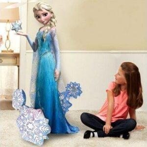 Frozen Elsa Airwalker