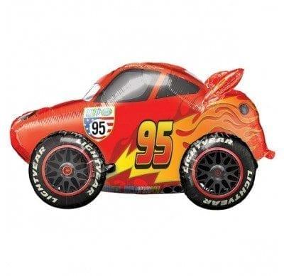 Lightning McQueen Airwalker