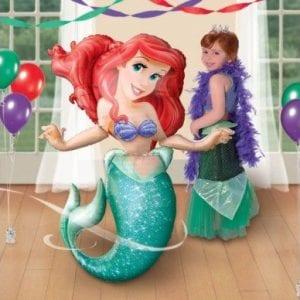 Little Mermaid Airwalker