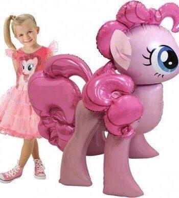 Pinkiepie Airwalker