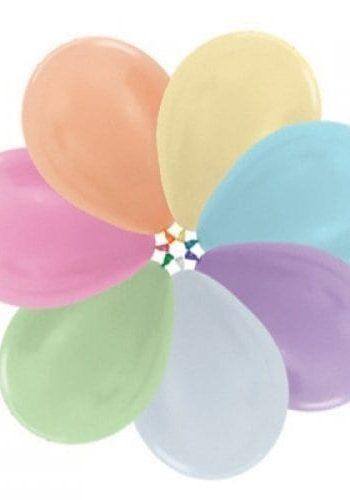 helium balloon pearl assortmenthelium balloon pearl assortment