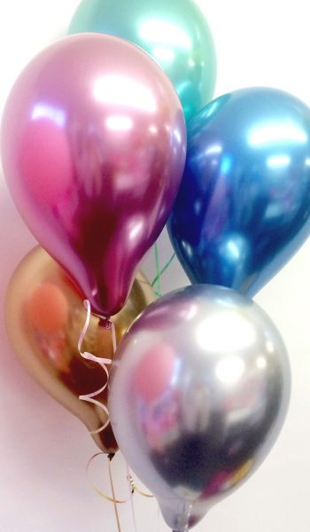 Helium Balloons Delivered Free Most Melbourne Suburbs-5360